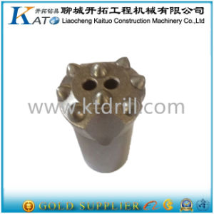 Kato 34mm 8 Buttons Taper Drill Bits for Rock Drilling pictures & photos