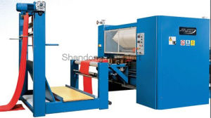 Tubular Knit Circular Compacting Machine / Compactor Fabrics Machine/ Textile Finishing Machine pictures & photos