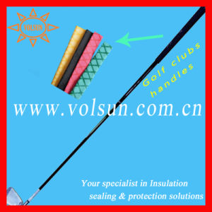 Fishing Rod Non-Slip Textured Heat Shrink Tube pictures & photos