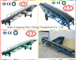 Super Quality Widely Used Inclined Belt Conveyor for Sale