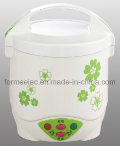 1.2L Electric Mini Rice Cooker pictures & photos
