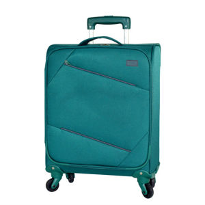 Cabin Size OEM China Factory Promotional Trolley Case pictures & photos