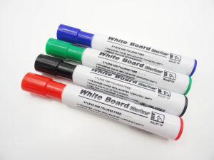 Hot Sale High Quality Whiteboard Marker Pen (XL-3016) pictures & photos
