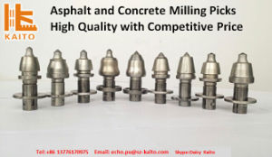 Road Milling Bits W8er for Wirtgen Milling Machine pictures & photos