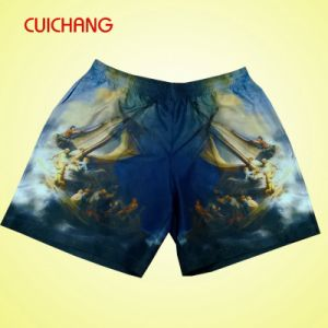 Latest Running Shorts with Competitive Price pictures & photos