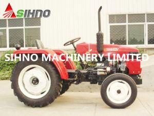 Xt250 Farm Wheel Tractor pictures & photos