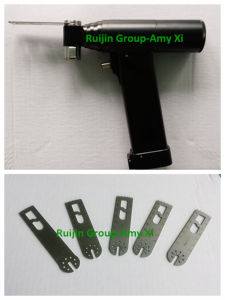 Durable Orthopedic Surgical Power Tools Bojin Oscillating Saw for Hip and Knee Surgery (NS-1011) pictures & photos