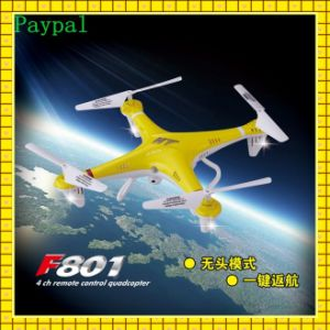 2015 Good Quanlity Factory Price RC Airplane (gc-r001) pictures & photos