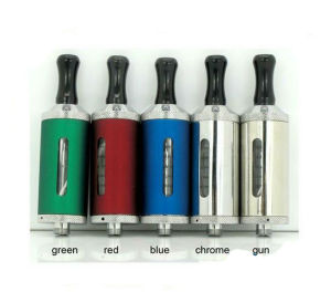 2013 New Design E Cigarette 3.5ml Vision Vivi Nova Tank Vivi Nova Atomizer