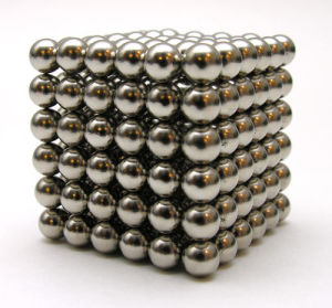 Magic Ball Neocube 216PCS/Set