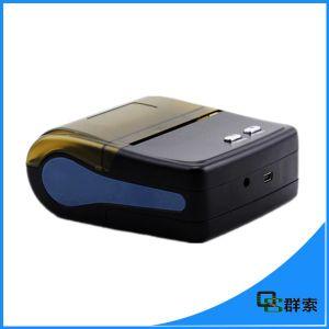 Mini Portable 58mm DOT Matrix Bill Receipt Android Bluetooth Printer pictures & photos
