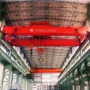 Double Girder Overhead Crane pictures & photos