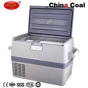Auto 12V Portable Car Refrigerator Mini Car Freezer for Sale pictures & photos