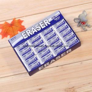 Hb Eraser, Hot Sale Customized Logo Hb Pencil Eraser pictures & photos