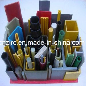 Best Quality FRP Fiberglass Pultrusion Profiles for Sale pictures & photos