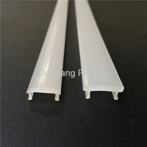 Thick Flat Polycarbonate LED Lens pictures & photos