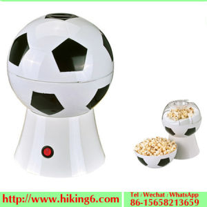 Hot Air Popcorn Maker with Sport Style pictures & photos