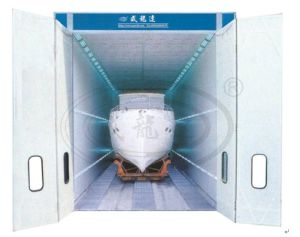 20m Bus and Truck Paint Oven with High Quality Wld20000 pictures & photos