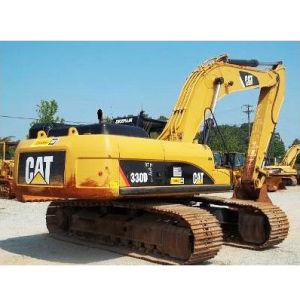 Used Excavator (CAT 330C)