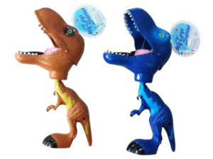 """2015 Novelty Toy Dinosaur with Gripper 10"""" Height (10185954) pictures & photos"""