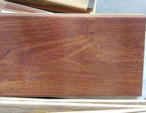 8.3mm AC3 HDF Laminate Laminated Flooring pictures & photos