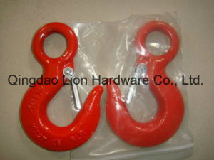 G80 Eye Hook with Latch pictures & photos