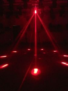 2r/5r/7r Scanner Stage Effect Beam DJ Light (CSL-727) pictures & photos