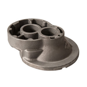 Iron Casting/ Sand Casting for Gearbox ISO9000 pictures & photos
