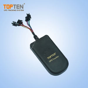 Topten High Quality Mini GPS Tracker (GT08-J) pictures & photos