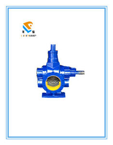 KCB Big Capacity Gear Pump for Oil Liquid pictures & photos