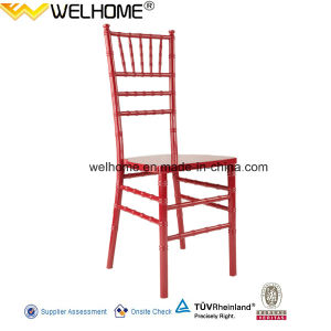 Wooden Chiavari Chair/Tiffany Chair/Chivary Chair pictures & photos
