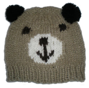 2017 Animal Handmade Knitting Hat (JRAD018) pictures & photos