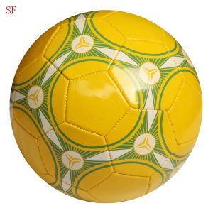 Cheap Football Cheap Soccer Ball Promotional Ball pictures & photos
