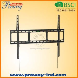 Low Profile Fixed LED TV Wall Mount for 42 to 65 LCD Plasma LED Tvs pictures & photos