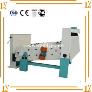 Sifter/Screener/Sieve/Vibrating Screen/Grain Stone Removing Machine pictures & photos