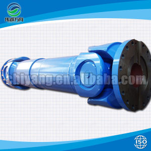 China Cardan Shaft for Machineries