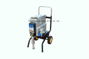 Hyvst Electric High Pressure Airless Paint Sprayer Spt-10kb pictures & photos