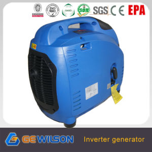1800W Portable Silent Inverter Generator for Sell pictures & photos