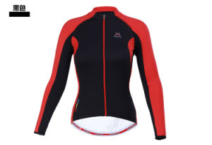Mysenlan Sexy Cycling Wear with Mesh Fabric