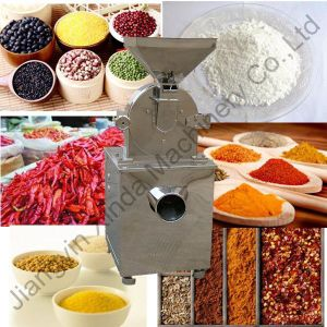 Stainless Steel Universal Spice Powder Pulverizer pictures & photos