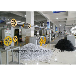 High Quantily / Cheaper Price RG6 Rg59 Rg11 Coaxial Cable pictures & photos