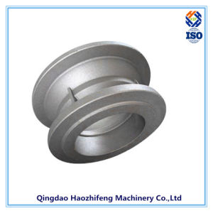 Stainless Steel Investment Casting for Coupling pictures & photos