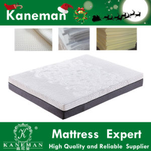 Classic Foam Mattress, Gel Memory Foam Mattress, 10 Inch pictures & photos
