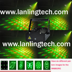 Mini Twinkling Laser Light Disco Stage Laser Projector pictures & photos