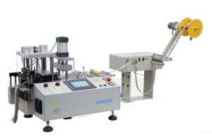 Automatic Cold Knife Tape Cutting Machine pictures & photos