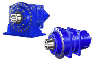 Planetary Gearbox (JC.P) pictures & photos