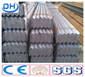 Galvanized Angle Iron Steel pictures & photos