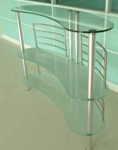Engraving Glass for Chest, Closet, Wardrobe, Bookshelf pictures & photos