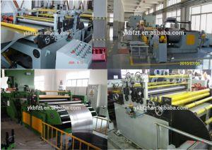 Automatic Big Oil Steel Drum Making Machine 55gallon 210lt. pictures & photos