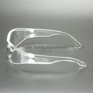 Cheapest Polycarboante Safety Glasses (SG124) pictures & photos